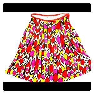 Diane VonFurstenberg skirt